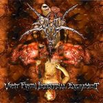 Enmity — Vomit Forth Intestinal Excrement (2002)