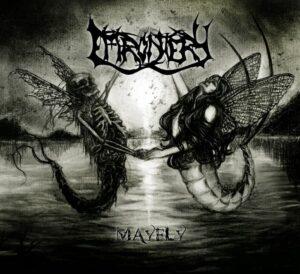 Effrontery — Mayfly (2012)