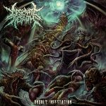 Desecrate The Faith — Unholy Infestation (2017)