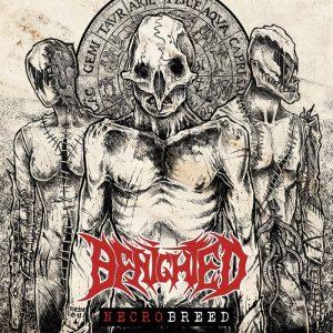 Benighted — Necrobreed (2017)