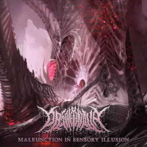 Obsoletenova — Malfunction In Sensory Illusion (2017)