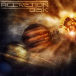 Accretion Disk — Accretion Disk (2013)