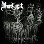 Monotheist — Genesis Of Perdition (2013)