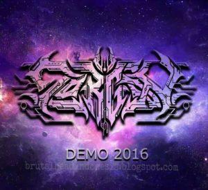 Zorgon — Demo (2016)