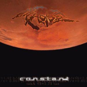 Tholus — Constant (2007)