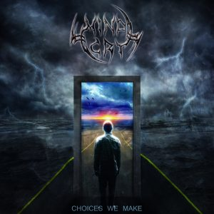 Mind Cry — Choices We Make (2014)