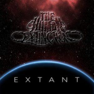 The Human Extinction — Extant (2017)