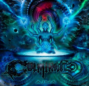 Culminated — Ajna (2017)