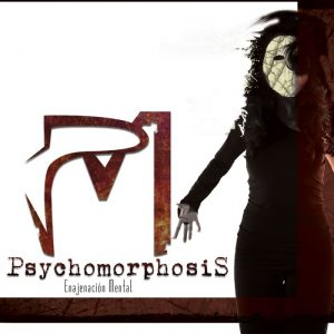 Psychomorphosis — Enajenación Mental (2014)