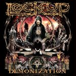 Lock Up — Demonization (2017)