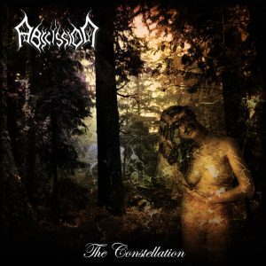 Abscission — The Constellation (2013)