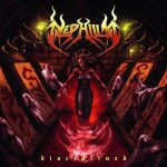 Nephilim — Disciplined (2016)