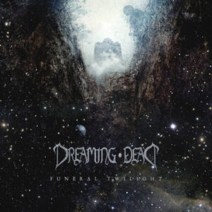 Dreaming Dead — Funeral Twilight (2017)