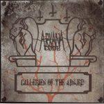 Arkana Code — Galleries Of The Absurd (2010)