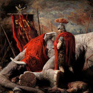 Ex Deo — The Immortal Wars (2017)