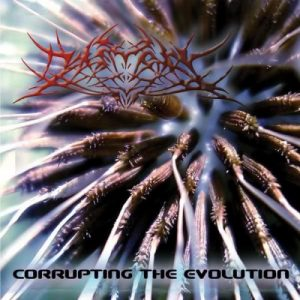 Diftery — Corrupting The Evolution (2006)