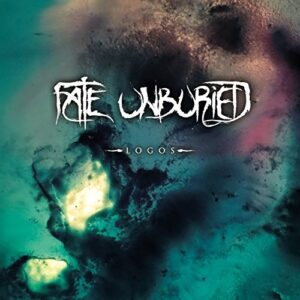 Fate Unburied — Logos (2017)