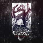 Fleshdoll — Hearts Of Darkness (2017)