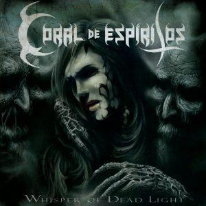 Coral De Espíritos — Whisper Of Dead Light (2010)