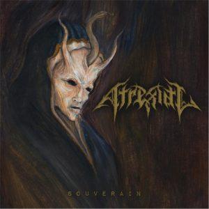 Atrexial — Souverain (2017)