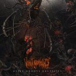 Vomit Remnants — Hyper Groove Brutality (2017)