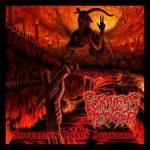Formless Terror — Sovereign Chaos Authority (2011)