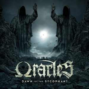 Oracles — Dawn Of The Sycophant (2017)