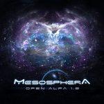 Mesosphera — Open Alfa 1.0 (2013)