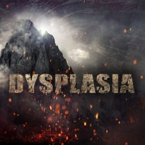 Dysplasia — Dissolution Of Public Opinion (2017)