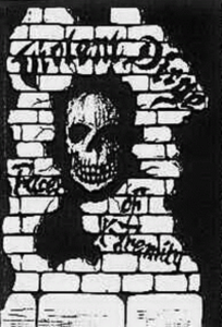 Violent Dirge — Face Of X-tremity (1990)