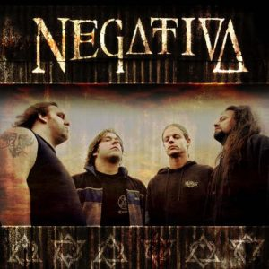 Negativa — Negativa (2006)