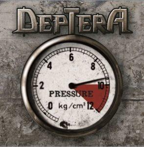 Deptera — Pressure (2011)