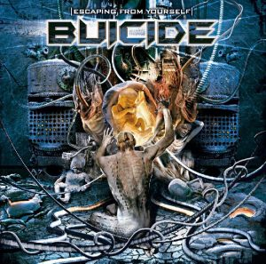 Buicide — Escaping From Yourself (2011)