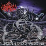 In Torment — Diabolical Mutilation Of Tormented Souls (2006)