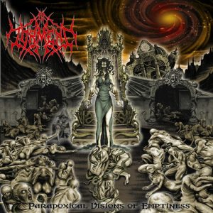 In Torment — Paradoxical Visions Of Emptiness (2011)