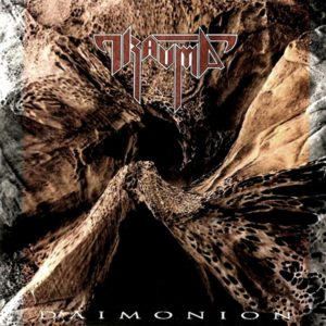 Trauma — Daimonion (1998)