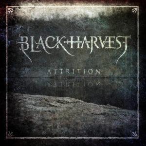 Black Harvest — Attrition (2017)