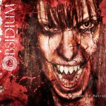 Obsidium — Lesson Of Hatred (2017)