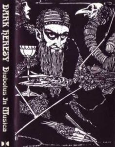 Dark Heresy — Diabolus In Musica (1993)