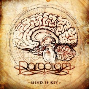 Paradigm — Mind Is Key (2012)
