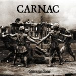 Carnac — Times Undone (2017)