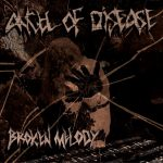 Angel Of Disease — Broken Melody (2005)