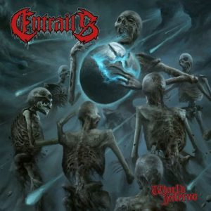 Entrails — World Inferno (2017)