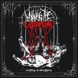 Milking The Goatmachine — Milking In Blasphemy (2017)