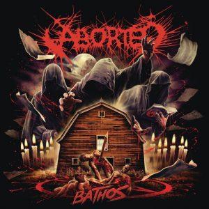 Aborted — Bathos (2017)