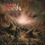 Human Excoriation — Celestial Devourment (2017)