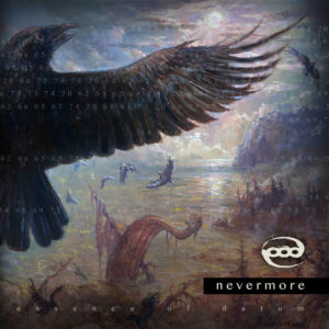 Essence Of Datum — Nevermore (2017)