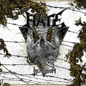 Hate — Tremendum (2017)