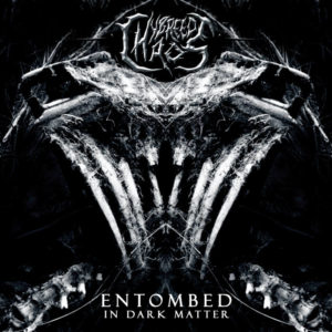 Hybreed Chaos — Entombed In Dark Matter (2017)