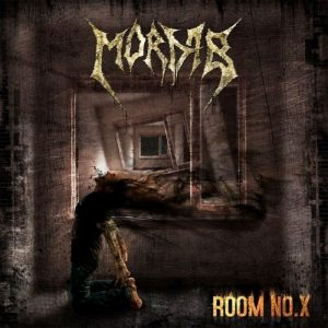 Mordab — Room No.X (2012)